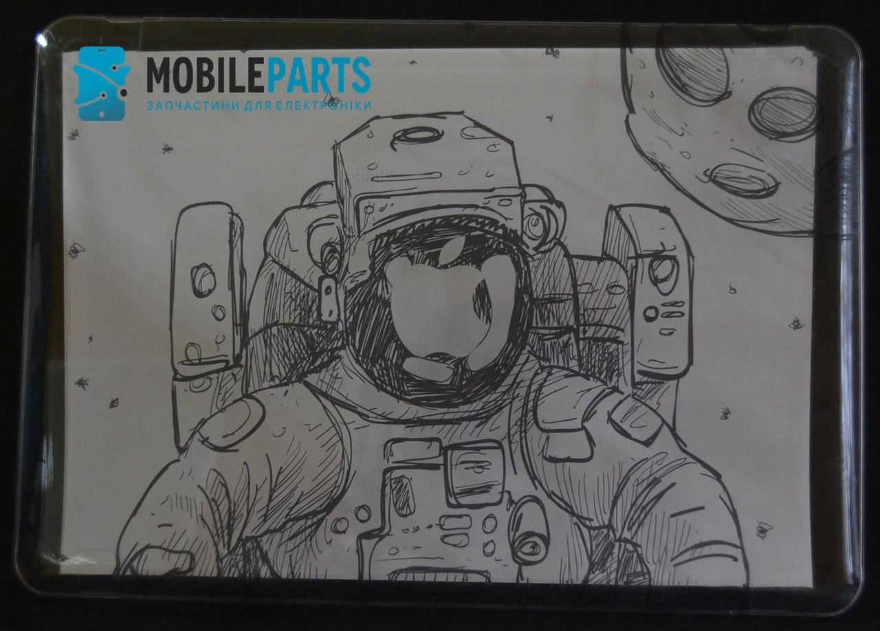 Пластиковый Чехол-накладка для Apple MacBook Air 13 (325*227мм) (Космонавт)