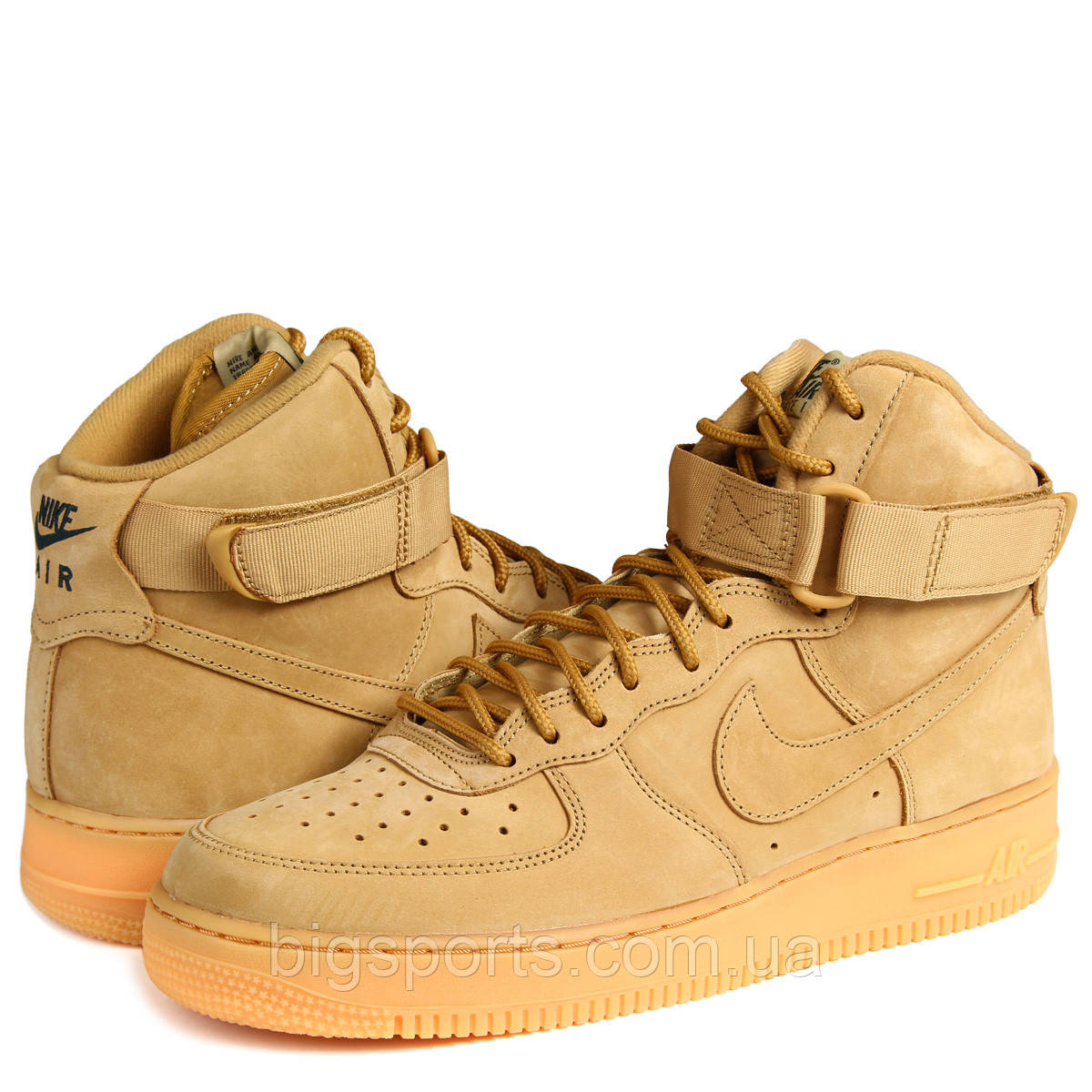 Кроссовки муж. Nike Air Force 1 High 07 LV8 WB (арт. 882096-200)