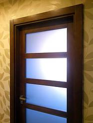 Міжкімнатні двері  -1