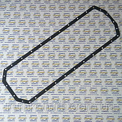 Прокладка піддону Д-260 МТЗ цілісний (260-100 9002) (пароніт-1,5 мм)