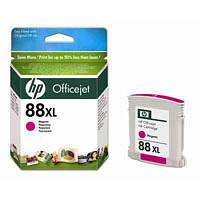 Картридж HP DJ No. 88XL Magenta, Officejet Pro K550/K5400, L7480/7580 (C9392AE)