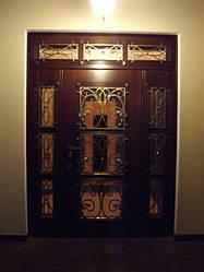 Двері вхідні 1