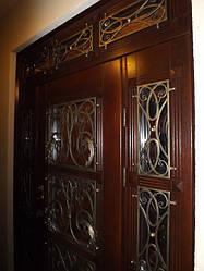 Двері вхідні 2