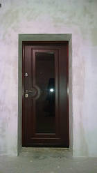 Двері вхідні