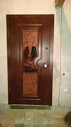 Двері вхідні 4