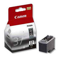Картридж Canon PG-37 Black (2145B001/2145B005/21450001)