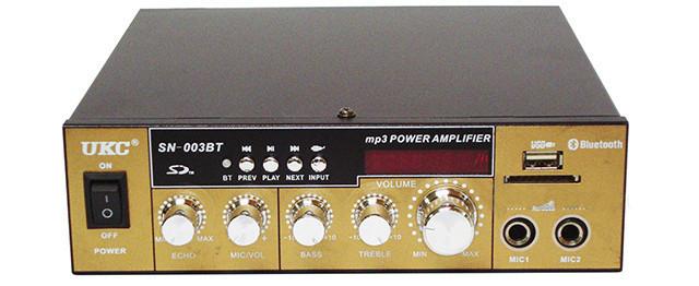 Усилитель звука AMP SN 003 BT
