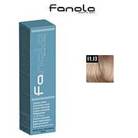 Fanola 11.13 Platinum Beige Blonde Colouring Cream