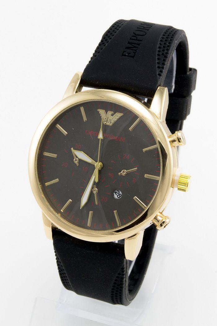 6d70393c5443 Купить Мужские Наручные Часы Emporio Armani (код  13190) — в ...