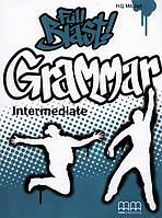 Full Blast! Grammar Intermediate