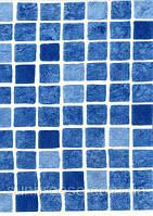 Армована мембрана OgenFlex, мозаїчна  ,товщина- 1,5 мм , ширина- 1,65 м , довжина рулону- 25 м