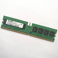 Оперативная память Elpida DDR2 2Gb 800MHz PC2 6400U CL6 (EBE21UE8ACWA-8G-E) Б/У