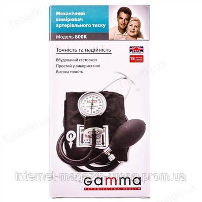 Тонометр Gamma 800 К
