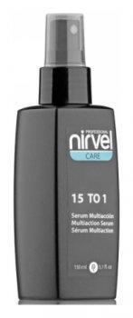 """Nirvel Мультиактивная сыворотка - спрей концентрат 15 в 1 """"Multiaction Serum"""""""