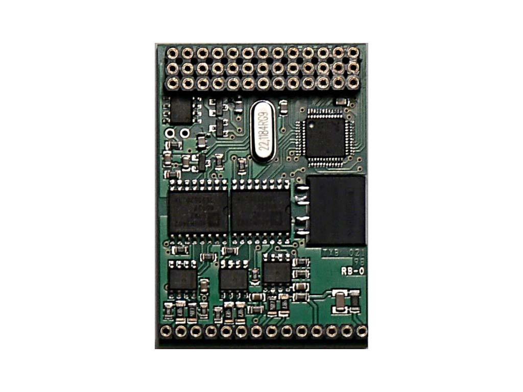 Мезонинный модуль MR-0115 для коммуникационного интерфейса RS-485
