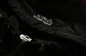Ветровка Vetements Black, фото 2