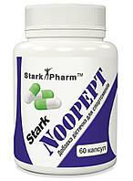 Оптимизация памяти Stark Pharm - Noopept 20 мг Ноопепт (60 капсул) ускорение обучаемости