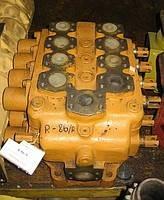 Распределитель на погрузчик L-34, L-534, на экскаватор К-612, К-606, К-408