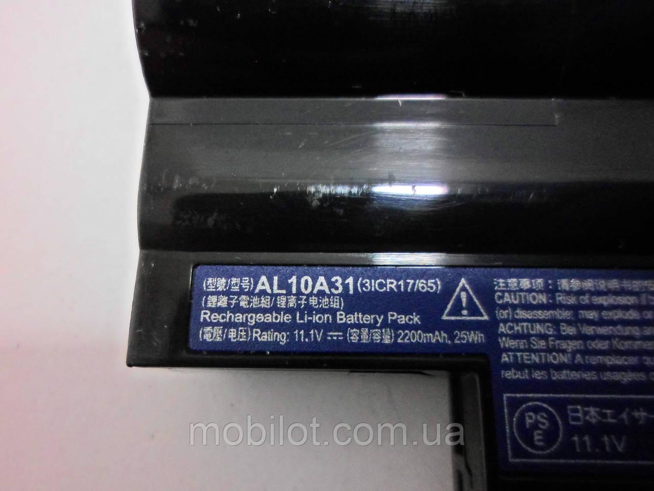 Аккумуляторная батарея Acer 355 (NZ-8317) 3