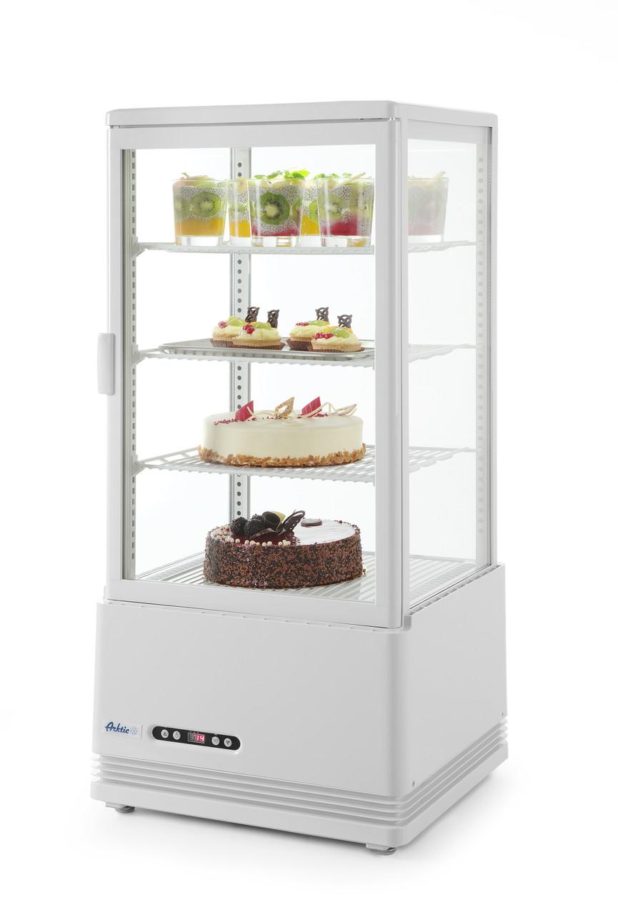 Вітрина холодильна 78 HENDI 233641