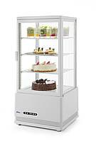 Витрина холодильная 78 HENDI  233641 , фото 1
