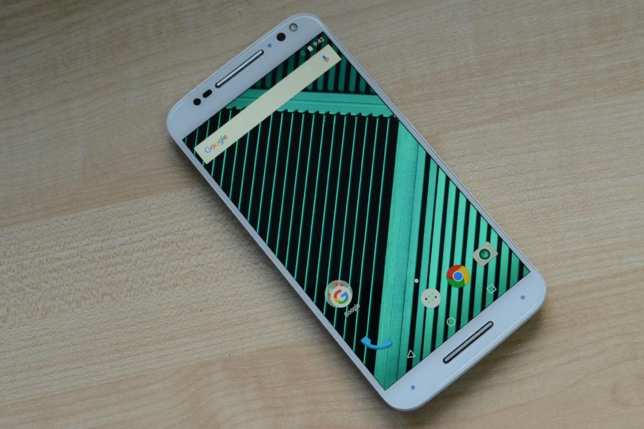 Motorola Moto X Style (Pure Edition) XT1575 Green 32Gb Оригинал!