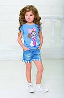 Дитячі шорти для хлопчиків і дівчаток