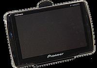 "Навигатор Pioneer P-6603TV  Igo Primo  Q4 2018  GPS навигатор  5"" + TV телевизор, фото 1"