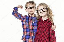 Сорочки дитячі
