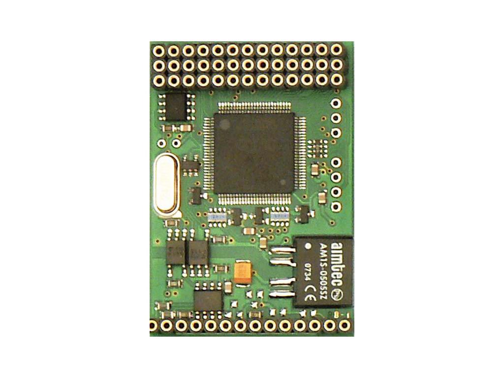 Мезонинный модуль MR-0158 для коммуникационного интерфейса M bus
