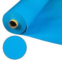 Пленка ПВХ для бассейна Cefil Urdike (темно-голубой) 1,65 м