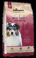 Сухой корм Chicopee (Чикоппи) CNL Adult Maxi Poultry & Millet 15 кг для взрослых собак  ПТИЦА И ПРОСО