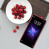 Nillkin Meizu Note 8 Super Frosted Shield Red Чехол Накладка Бампер, фото 4