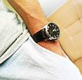 Мужские Механические Наручные Часы Скелетон с Автоподзаводом, фото 7