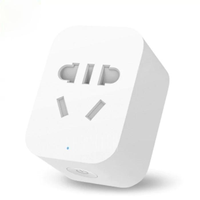 Смарт розетка Xiaomi Mijia Smart WiFi Socket ZigBee Version