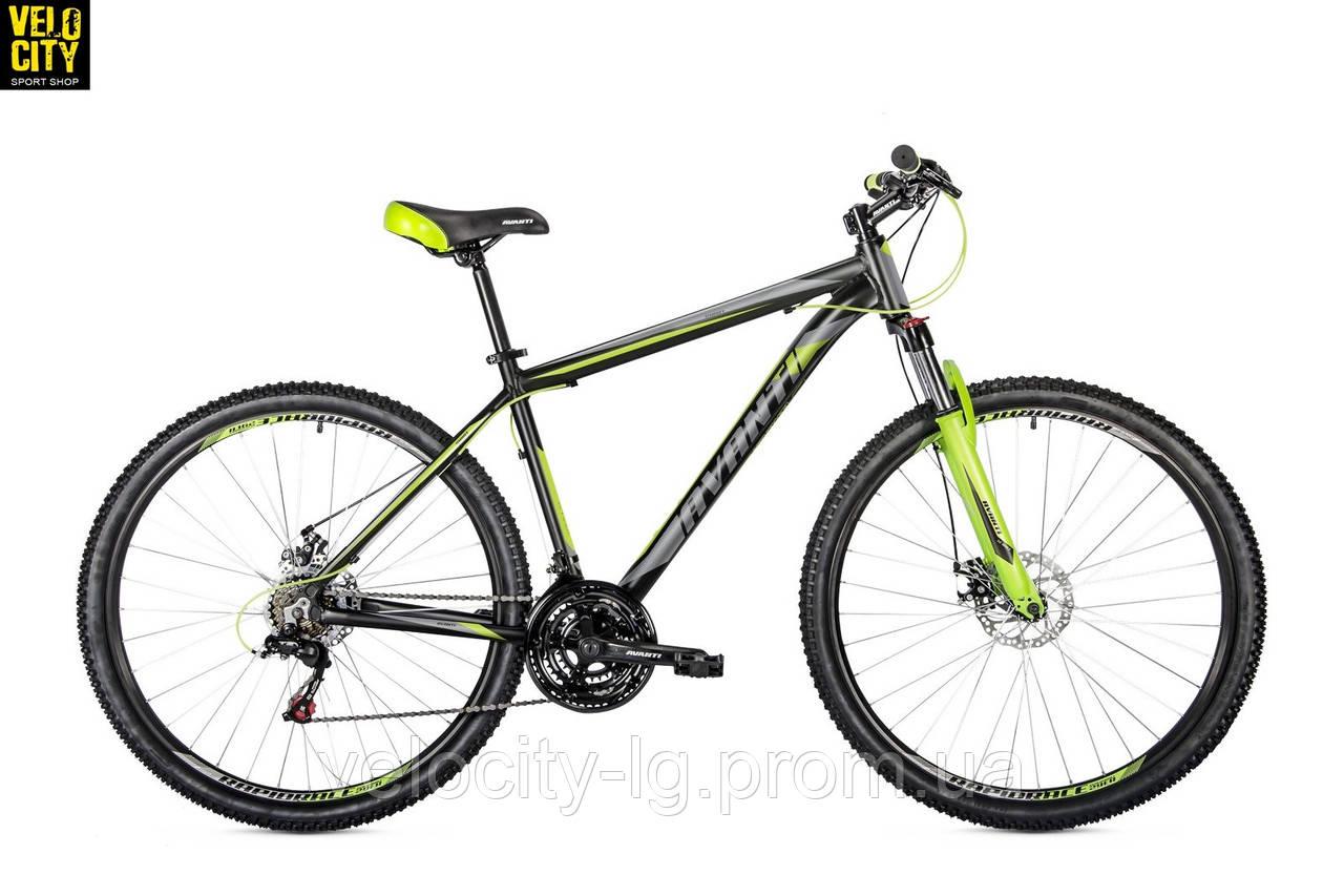 "Avanti Smart 29"" 2019 велосипед найнер"