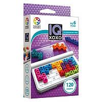 Игра настольная Smart Games IQ XOXO (SG 444 UKR)