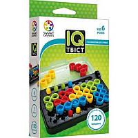 Игра настольная Smart Games IQ Твист (SG 488 UKR-)