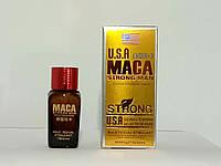 Таблетки для потенции USA Maсa Strong Man 10 табл.