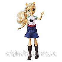 Кукла Эпплджек Девушки Эквестрии My Little Pony Classic Style Hasbro