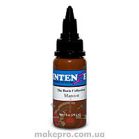 30 ml Intenze Maroon [Boris Color Bark]