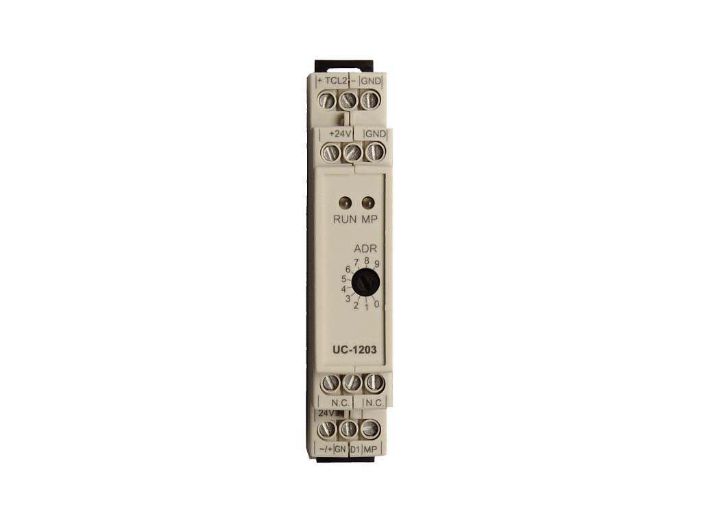 Коммуникационный модуль  UC-1203 MP-Bus