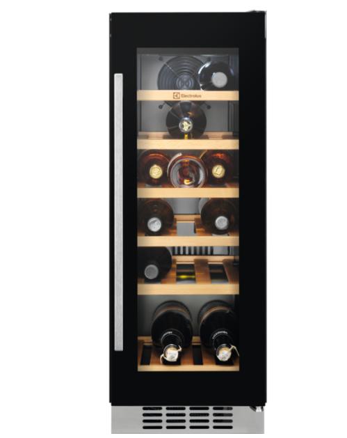 Встраиваемый винный холодильник Electrolux ERW0673AOA