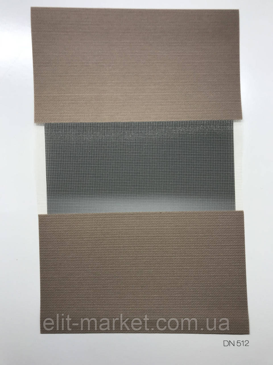 Рулонная штора DN 512