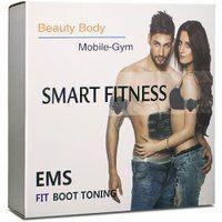 Пояс Ems-trainer CR7 стимулятор мышц