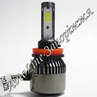 Светодиодная лампа STARLITE ST Premium LED H11, 4000 Lm, 5500К