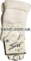 Носки Aleyna размер 0 махра белый ТН-148Б