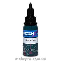 15 ml Intenze Hunter Green