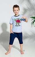 Пижама Taro 122-140 см (2216-02 Alan)