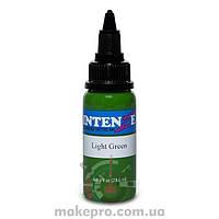 15 ml Intenze Light Green
